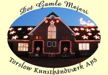 byens julemarked aarhus denmark